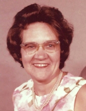 "Elizabeth ""Betty"" Lynn Gross"