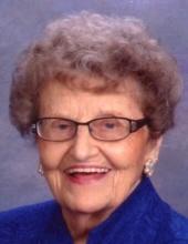 Mildred Ann Rogers