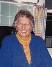 Pauline Bertha Simmons Flagg