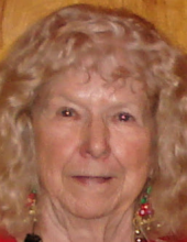 Thelma C. Hecht Griffith Gibbs