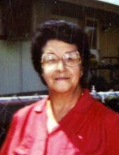 Mary Eloise Chacon