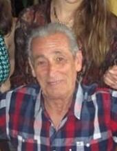 Frederick M. Machado