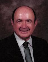 Jack David Crabb