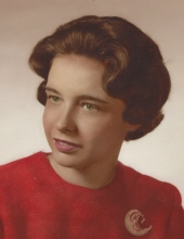 Margaret A. McCrary