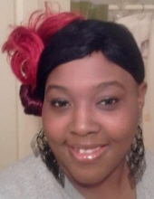 Tanesha Dhyanne Stephens