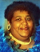Bessie Mae Bullock Moore