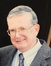 Paul A. McMahon