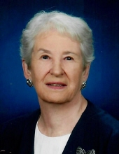 Jane Ebbeling
