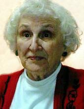 Marjorie J. Brenner