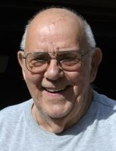 Fred C. LaRock, Sr.