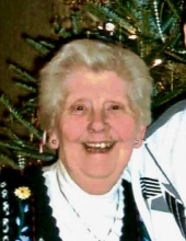 Doris E. LaCasse