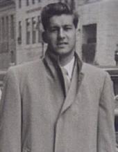 Ernest D. Antolini
