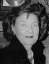 Evelyn Freeman Bounds