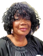 Thelma M. Moorer