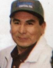 Vernon Joseph Turnsplenty Sr.