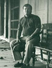 James Andrew Turnage
