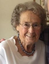 Marjorie W. Horton