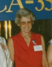 Mary Lou Knowles