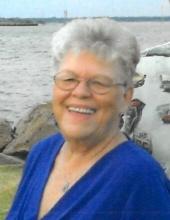 Rita Dianne Muirhead,
