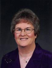 Sheryl Leona Sarman