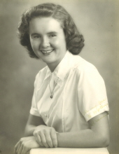 Frances M. Richardson