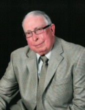 John Carroll Marshall
