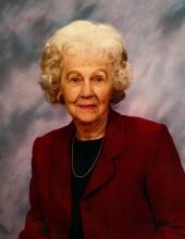 Margaret E. Davey