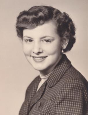 Ruth K Barge