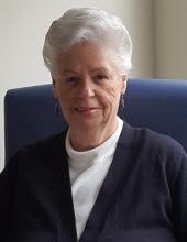 Beverly Ann LeBel