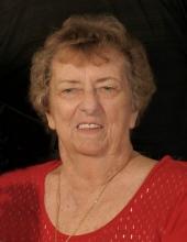 Janet Louisa Vogt