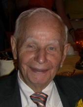 Walter W. Yorzinski