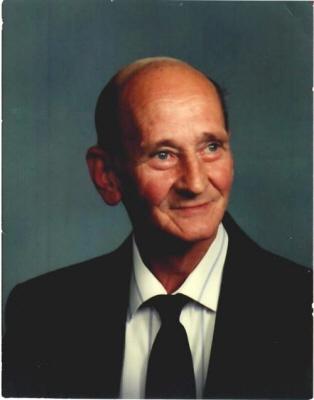 Frank J. Roberts