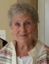 Betty A. Royer