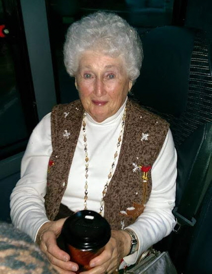 Annie Laura Carden Copley Obituary - Visitation & Funeral