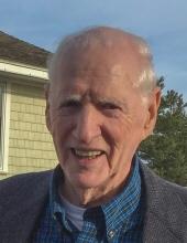 Donald Michael Wilson