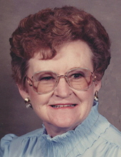 "Adeline R. ""Becky"" Smith"