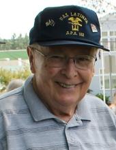 Robert E. Heglund