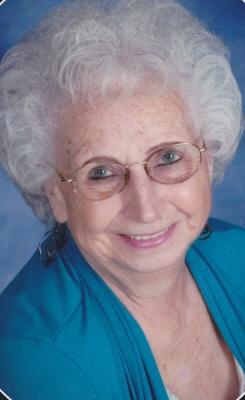 Arlene Rose Hoffman