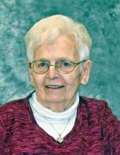 Doris Jean Childers
