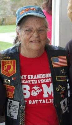 Glenda S. Girard