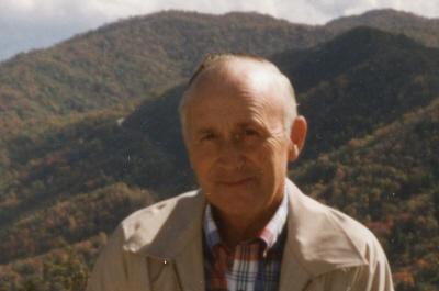 Harry E. Weaver, Jr.