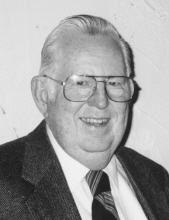 Robert George Davidson