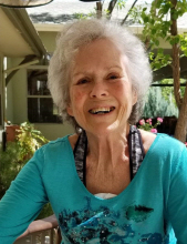 Janice Irene Corning