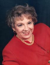 Patricia Ann Cassat