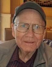 Bernard Harold Ortgies