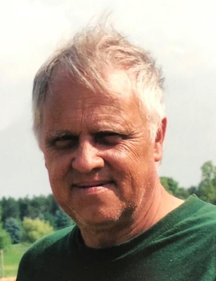 Randall James Campbell Obituary - Visitation & Funeral