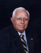 "William P. ""Abe"" Elmore"