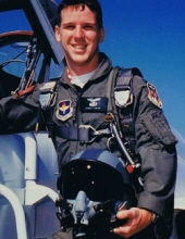 Col. Darren Adam Easton, U.S. Air Force (Ret.)