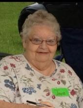 Joyce Mae Varner