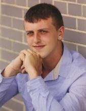 Chad Michael- Vaughan Ramsey